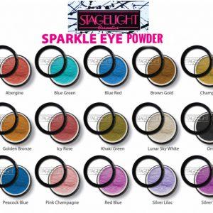 Sparkle Eye Powder