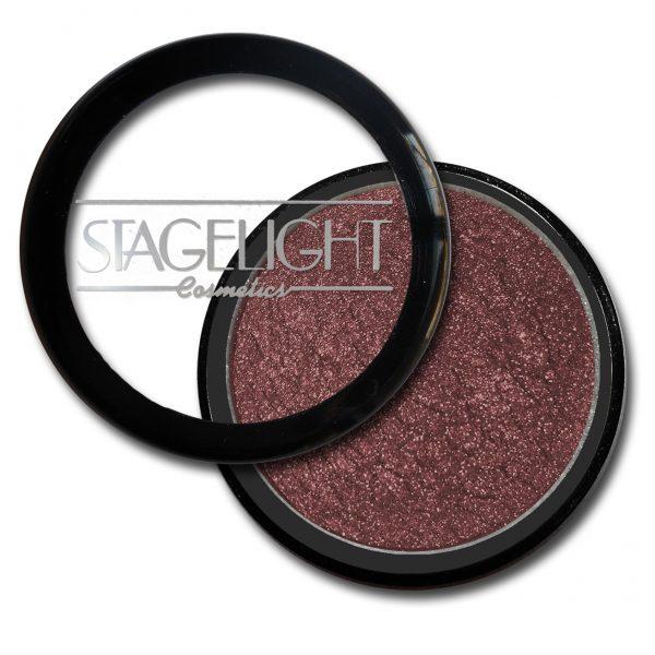 Aubergine - Sparkle Eye Powder