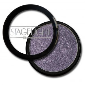 Blue Red - Sparkle Eye Powder