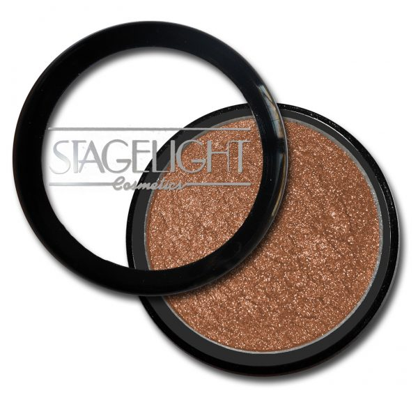 Golden Bronze - Sparkle Eye Powder