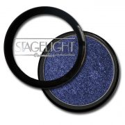 Peacock Blue - Sparkle Eye Powder