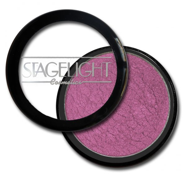 Red Blue - Sparkle Eye Powder