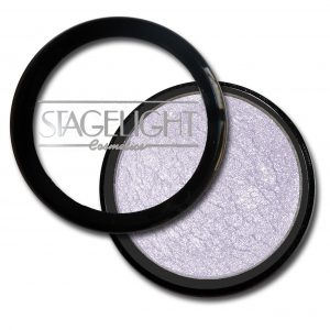 Silvery Lilac - Sparkle Eye Powder