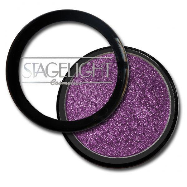 Silver Violets - Sparkle Eye Powder