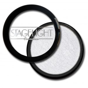 White Blue - Sparkle Eye Powder