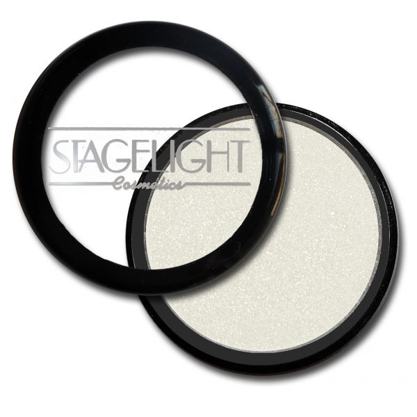 White Gold - Sparkle Eye Powder