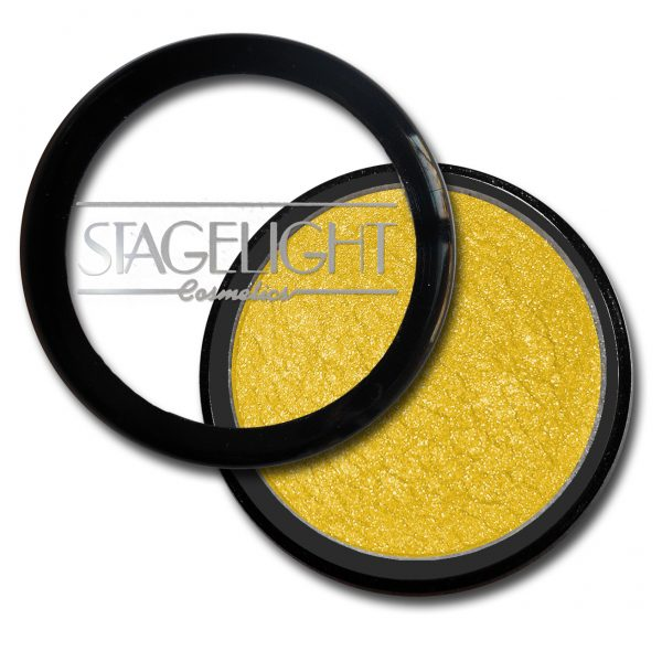 Yellow Gold - Sparkle Eye Powder