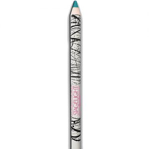 Teal Blue - Liner Pencil