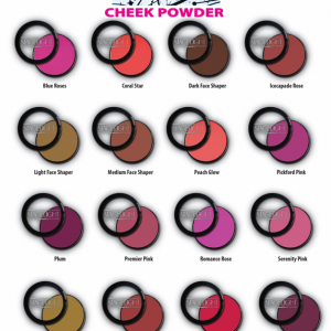 Cheek Powder